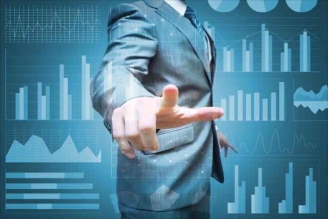 中小企業向けアプリ開発や業務管理システムを導入するメリット クラウド型データベース構築が可能